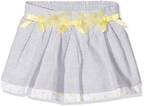 Chicco Baby-Mädchen Rock 09043411000000, Grau (Grigio Chiaro 091), 56 (Hersteller Größen:56)