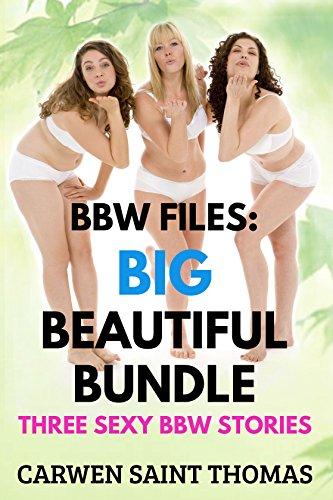 Sexy bbw stories