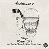 Master 1 (Dirty Channels Remix)