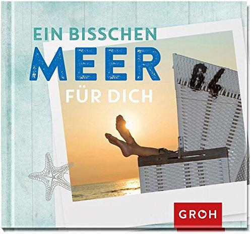 Ein bisschen MEER für dich (Geschenkewelt Life is better at the beach)