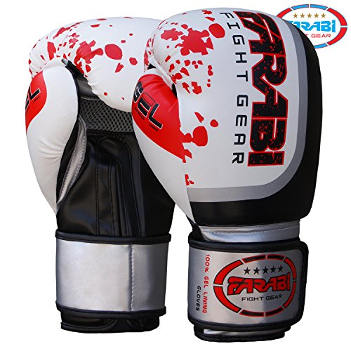 Farabi Sports Guantes Boxeo Sparring Artes Marciales
