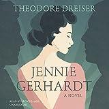 Jennie Gerhardt by Theodore Dreiser (2016-05-10)