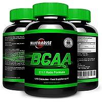BCAA, Acronimo Per il Migliore Branched Chain Amino Acids, Supplements