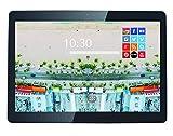 Prixton T1800Q+ - Tablet de 10.1', Wifi + 3G, Quad Core, 2 GB RAM, Memoria Interna de 16 GB, micro USB, Android 5.1, color Negro