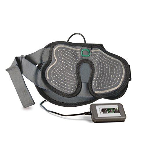 bomedus Knieband Elektrostimulationsgerät, Linderung von Knieschmerzen mit Nervenstimulation, Schmerzbehandlung durch Reizstromgerät (Rechts für Knieumfang 42-55 cm)