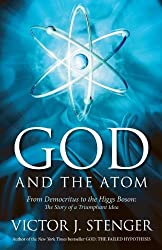 God and the Atom by Victor J. Stenger (2013-03-01)