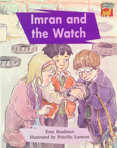 Imran and the watch