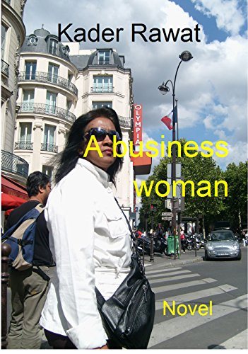 a-business-woman-a-young-girl-in-love-book-3-english-edition