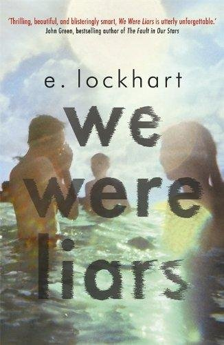 We Were Liars par E. Lockhart