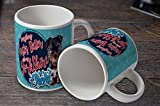 Personalised Dog Breed mugs in 6oz or 11oz (6oz, Yorkshire Terrier)