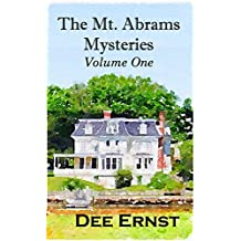The Mt. Abrams Mysteries: Volume One