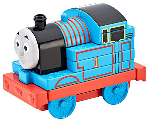 Fisher-Price My First Thomas the Train Thomas Stack-a-Track by Fisher-Price