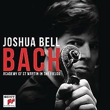Bach: Violinconcertos Nos. 1 (BWV 1041) & 2 (1042) / Air / Chaconne