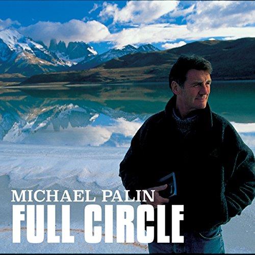 Michael Palin: Full Circle  Audiolibri