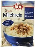 Ruf Heisser Genuss Milchreis Traditione, 500 ml Beutel