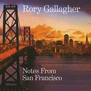 Notes from San Francisco [Vinyl LP]