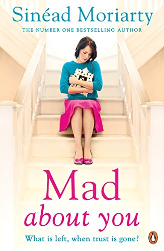 Mad About You: Emma and James, novel 4 (The Baby Trail series, Band 4)