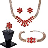FreshMe Fashion Necklace Set