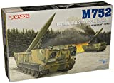 Dragon 3576 _ M752 Tactical Balistic Missile Launcher _ 1:35