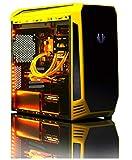VIBOX Warrior Gaming PC Computer Paket 4.40 - mit WarThunder Spiel Gutschein, 22