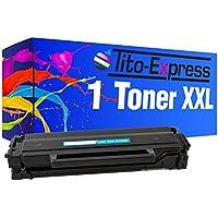 PlatinumSerie® 1 Toner compatible con Samsung MLT-D111S Black M2020 W M2021 W M2022 W M2026 (Samsung Laser Inchiostro)