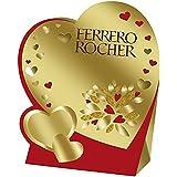 Ferrero Rocher Corazón del Amor, 50g