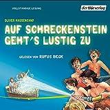 Auf Schreckenstein geht's lustig zu (Burg Schreckenstein 2)