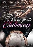 Ein Rocker f�r die Clubmaus (Night Riders Motorcycle Club 4) Bild