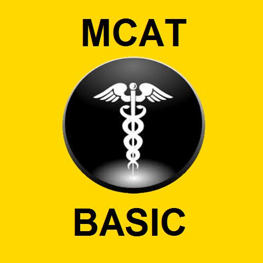 MCAT Flashcards Basic (Atomic Deck)