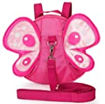 Urassistant Baby Anti-lost Backpack W...