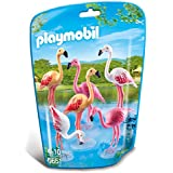 Playmobil 6651 City Life Flock of Flamingos