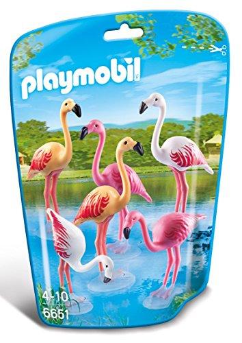 PLAYMOBIL - Flamencos 6651