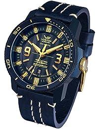 Vostok Europe Reloj de caballero NH35A-546D511