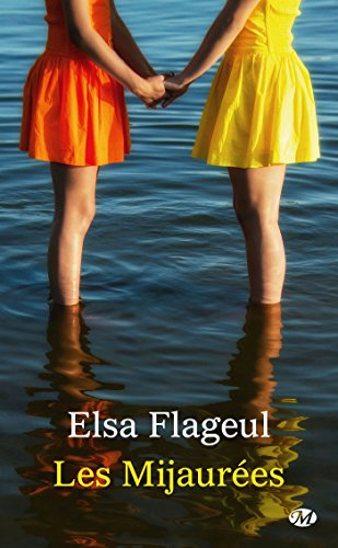 Les Mijaurées par Elsa Flageul