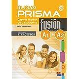 nuevo Prisma Fusión A1+A2 Ejercicios