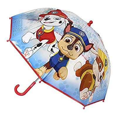 Paraguas Patrulla Canina compañía