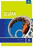 Elemente der Mathematik SI - Ausgabe 2013 für G9 in Hessen: Arbeitsheft 6