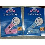 Baby King Bottle Strap ( Each Item Is Sold Indvidually) by Baby King