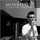 Morrissey Britpop