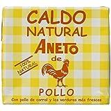 Aneto Caldo Natural de Pollo - 500 ml