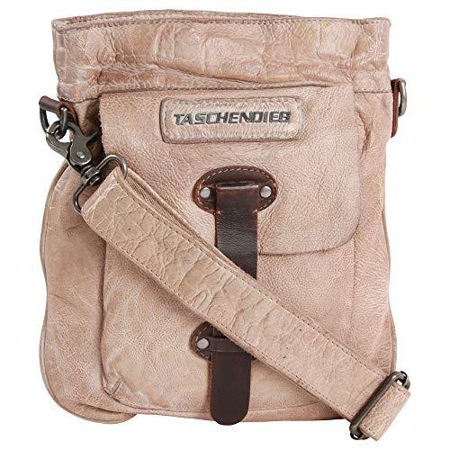 Taschendieb Material: Leder