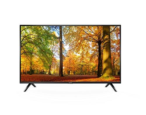 Thomson 40FD3326 101,6 cm (40 Zoll) LED Fernseher (Full HD, Triple Tuner, HDMI, USB)