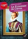 La Princesse de Clèves, La Princesse de Montpensier (Le récit, la nouvelle) - Format Kindle - 9782218972270 - 2,99 €