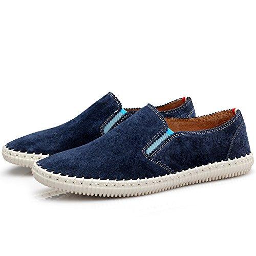 CFP , Chaussures à lacets homme Bleu Marine