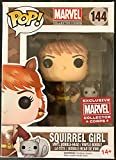 Squirrel Girl (Marvel) Funko Pop! Vinyl Figure