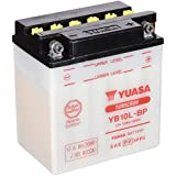 YUASA YB10L-BP Batterie de Moto
