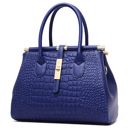 Mefly Borsetta Tracolla E Borsa Lady Brown blue