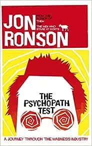 Assistir grátis The Psychopath Test Online sem proteção