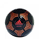 adidas Tango Street Glider Ballon Mixte Adulte, Noir/Copper Gold/Solar Red, 5