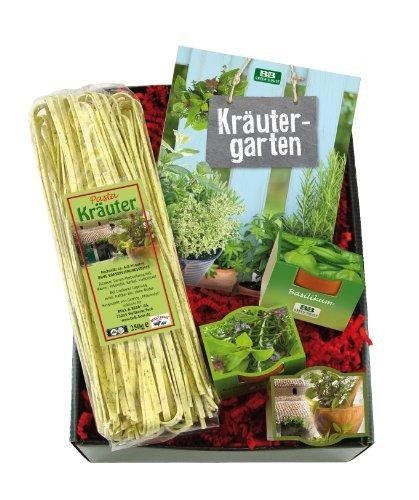 Geschenkset Kräuter -
